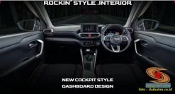 daftar harga dan pilihan warna Daihatsu Rocky tahun 2021 (8)