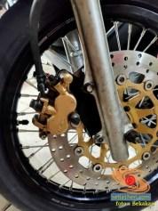 Cakram, Disc atau piringan PSM Titanium atau Kumis Steinles untuk motor harian monggo disimak gans. (5)