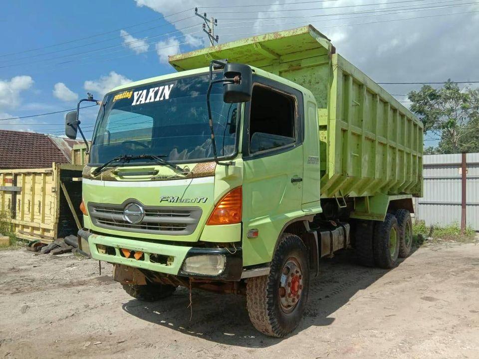 truk hino lohan (2)