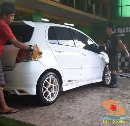 Kelebihan dan Kekurangan Plus minus Toyota Yaris Bakpau (8)