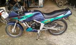 Mengenal motor sport 2 tak Yamaha VR150, TZR dan TZR asal Thailand (14)
