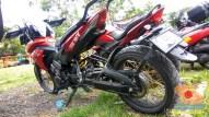 Modifikasi Honda CS1 pakai arm panjang asal Nganjuk, gokil gans.. (6)