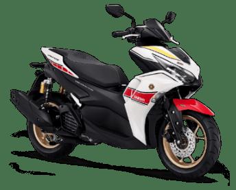 YIMM rilis Yamaha Aerox 155 Connected ABS Yamaha World Grand Prix 60th Anniversary Livery tahun 2021
