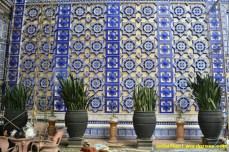 ornamen masjid tiban