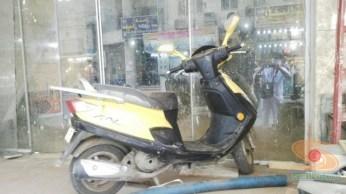 motor-motor di sektiar makkah saudi arabia (1)