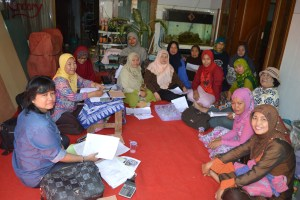 Pertemuan kelompok 362