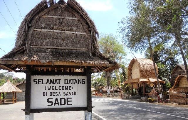 Dusun-sade-Lombok