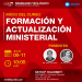 Curso de Formación y Actualización Ministerial – Huarmey
