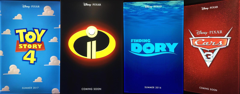 Poster do filme Os Incríveis 2