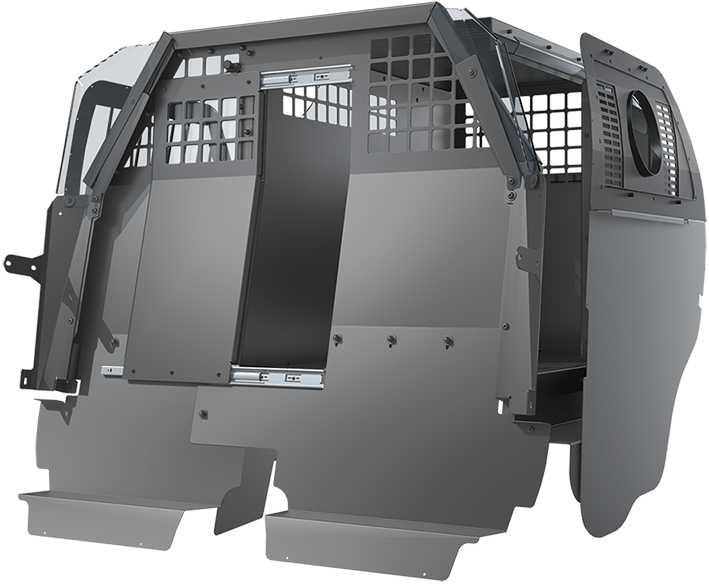 K-9 - Setina Manufacturing : Setina Manufacturing