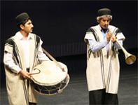 توشمال ها و موسیقی در ایل بختیاری