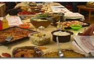 knytkalas (جشن دُنگی)