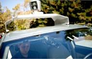 اتومبیل های بدون راننده «گوگل» در خیابانها