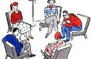 Familjeterapi- روان درمانی خانواده