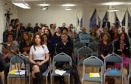 روز زن با موفقیت در ستین برگزار شد