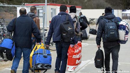 تکنیک تحلیل صدا برای تعیین ملیت پناهجویان