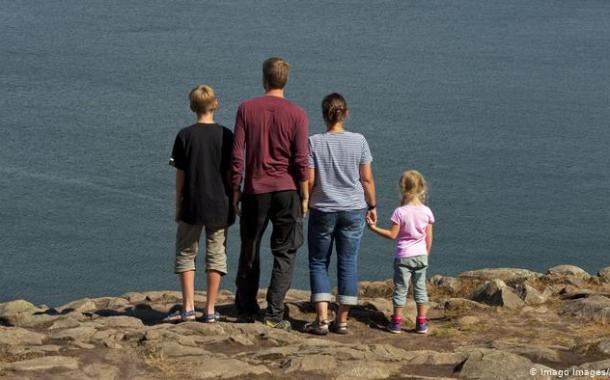 سوئد، دارای بهترین ساختارهای حمایت از خانواده