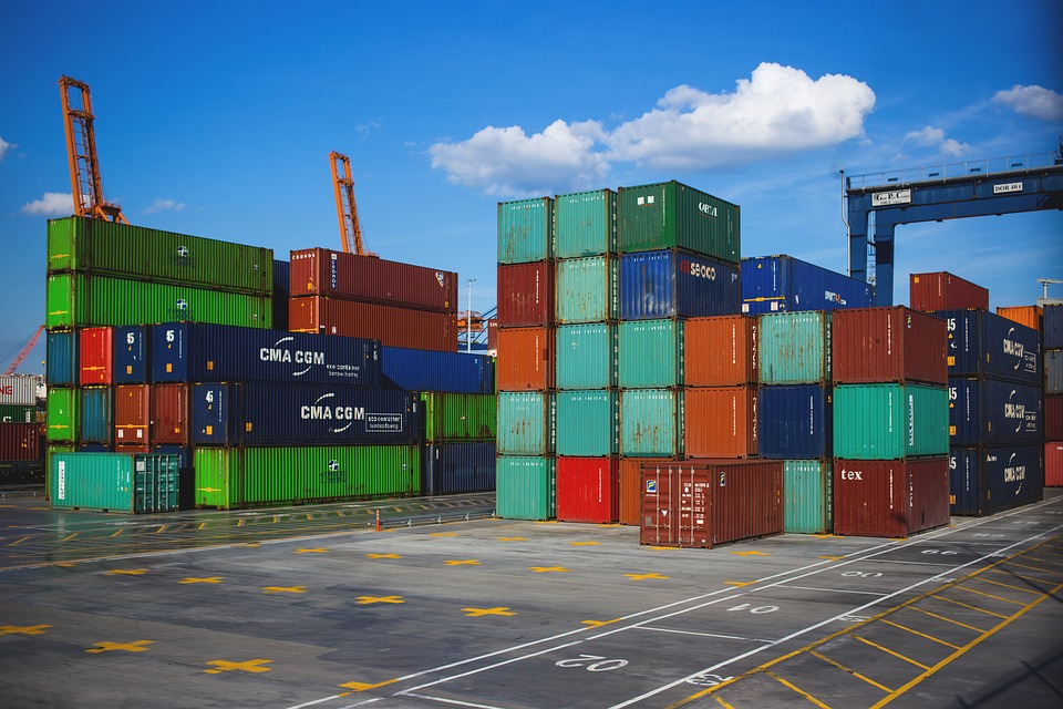 shipping-cargo-containers