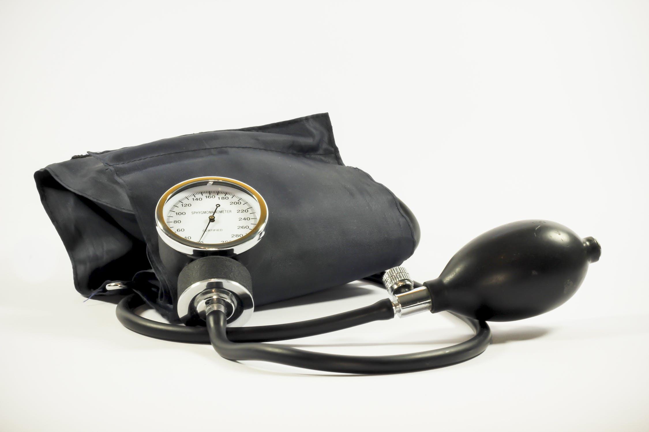 blood-pressure-device