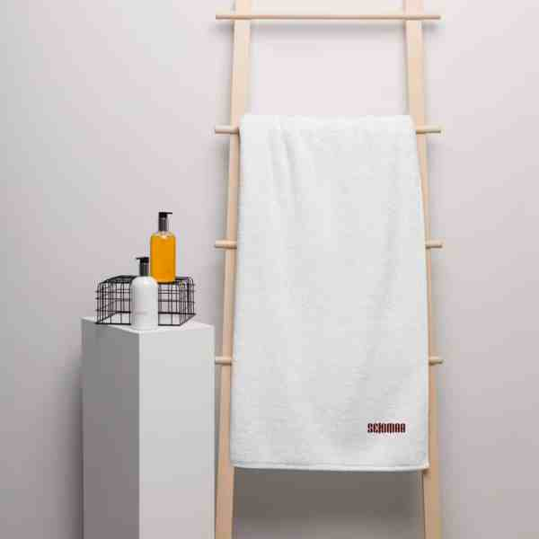 turkish cotton towel white 100 x 210 cm 5fc9143a2a325