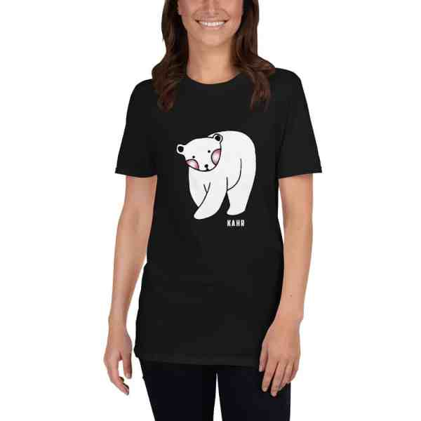 unisex basic softstyle t shirt black 5ff2d6d7c92aa
