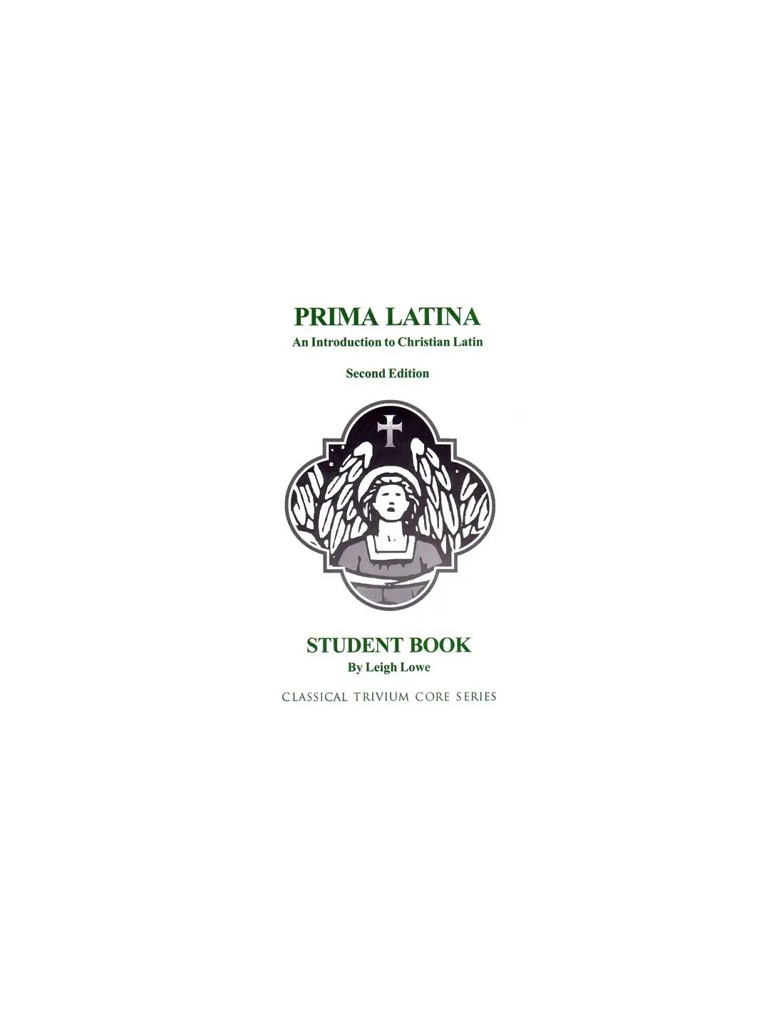 Prima Latina Basic Set Intro To Christian Latin