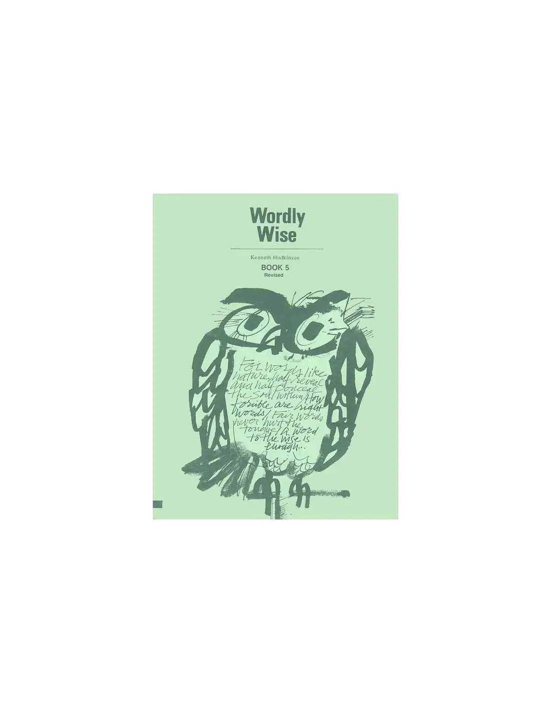 Wordly Wise 5 Vocabulary 8