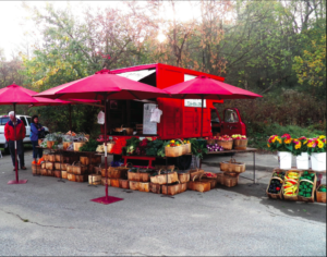 Greensburg Community Farmers' Market
