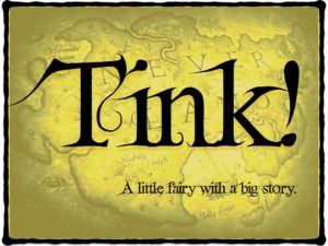 """Tink!"" is set to take flight on the Broadway stage. Photo courtesy of tinkmusical.com"