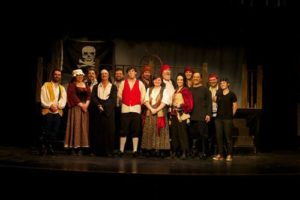 MacIntyre has directed other shows such as The Pirates of Treasure Island. Photo from gctheatre.org.