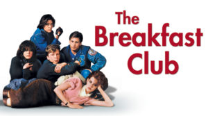 """The Breakfast Club"" was released in 1985. Photo from earlsmithstrand.org."