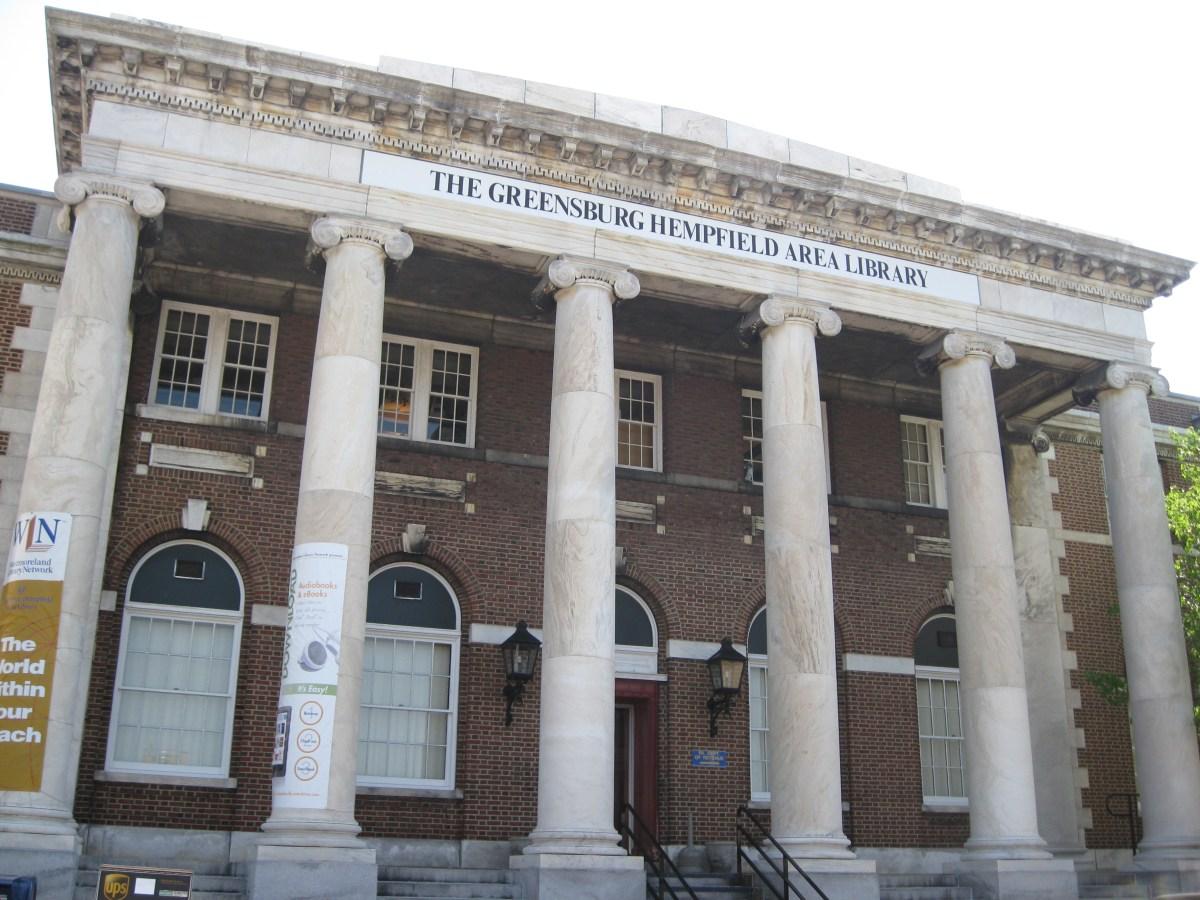 Greensburg Hempfield Public Library