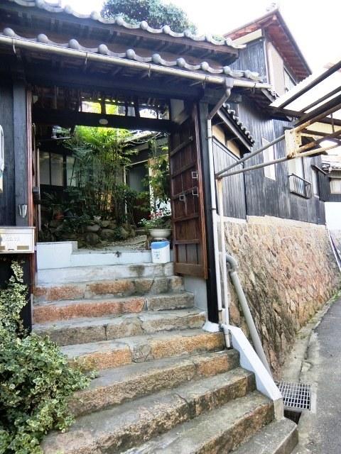 Honmura on Naoshima