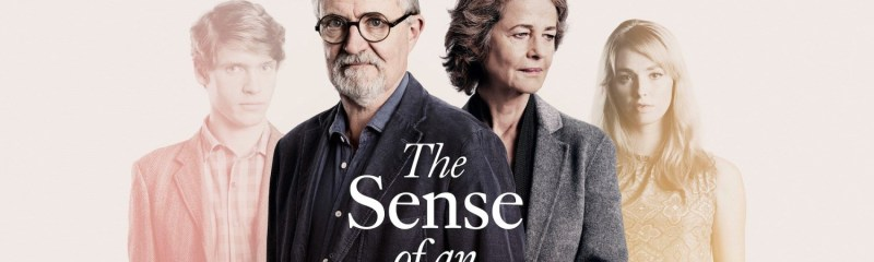 The Sense of an Ending – Review