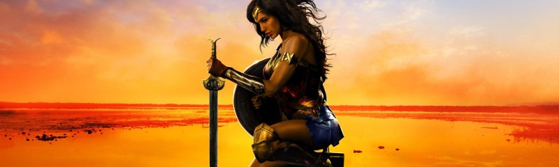 Excitement and Expectations High for Wonder Woman
