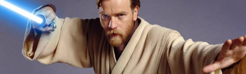 Ewan McGregor Wants an Obi-Wan Kenobi Movie