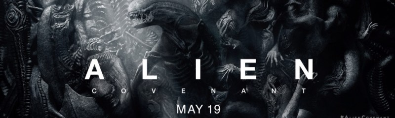 Alien: Covenant – Review