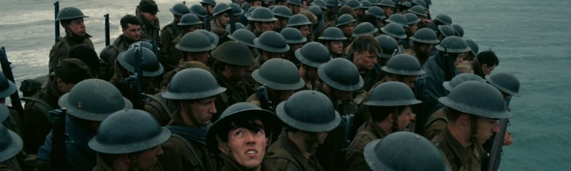 11 Things You Probably Didn't Know about Dunkirk (the movie)