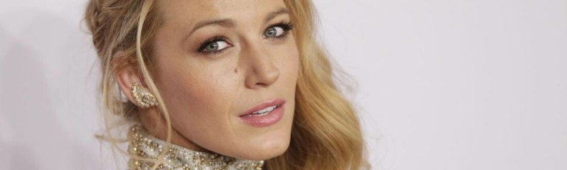 Bond Producers to Make Blake Lively-Starring Thriller