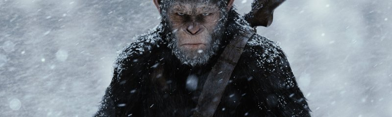 War for the Planet of the Apes – Review