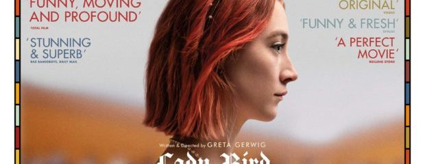 Lady Bird – Review