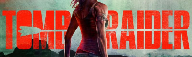 Tomb Raider – Review