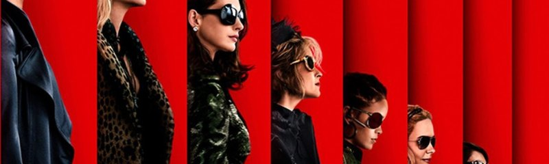 Ocean's Eight – Review