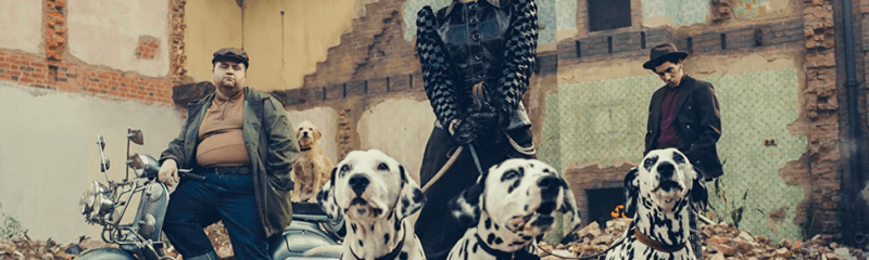 Cruella – THIS Is How Disney Should Do Live-Action