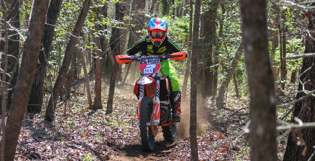 Sandlapper Enduro Weekend