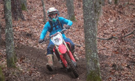 Racing Class for the Sumter Enduro