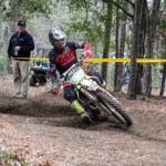 Burnt Gin Hare Scramble Information