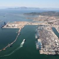 Los puertos españoles reciben una puntuación de 5,8 sobre 7, superando en competitividad a los puertos británicos, franceses e italianos