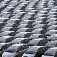 La producción de vehículos sube un 9% en febrero, impulsada por las exportaciones