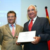 Daniel Tarragona destaca la importancia del trabajo conjunto entre fabricantes de vehículos y transportistas para mantener el sector de la automoción en lo más alto